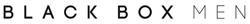 Black Box Men Logo