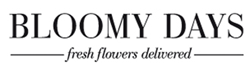 BLOOMY DAYS Blumen-Abonnement Logo
