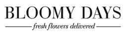 BLOOMY DAYS Blumen-Abonnement Logo
