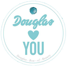 Douglas Box of Beauty Logo