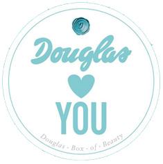 Douglas Box of Beauty Logo