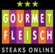 Gourmet Fleisch SteakAbos Logo