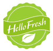 HelloFresh Box Logo