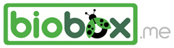 Biobox Beauty & Care Logo