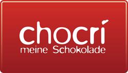 chocri Schokoabo Logo
