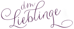 dm Lieblinge Box Logo