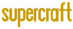 supercraft Do-it-yourself Kit Logo