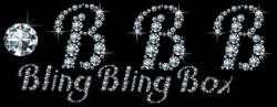BlingBlingBox Logo