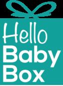 HelloBabyBox Logo