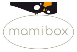 Mamibox Logo