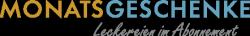 Monatsgeschenke Teeabo Logo