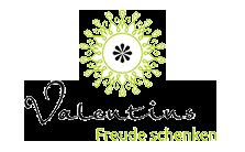 Valentins Blumen-Abo Logo
