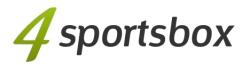 4sportsbox Logo