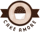 Cake Amore Logo