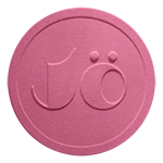 Jö Makrönchen Abo Logo