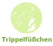 Trippelfüßchen Abobox Logo