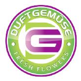 Duftgemüse Blumen Abo Logo