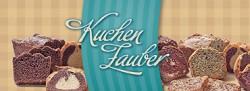 Kuchen Zauber Kuchen-Abo Logo