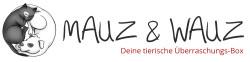 Mauz & Wauz Überraschungs-Box Logo
