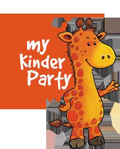 myKinderparty Kiste Logo