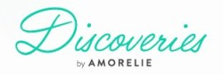 Discoveries Box by AMORELIE Logo