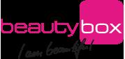 iambeautiful.de Secret Box Logo