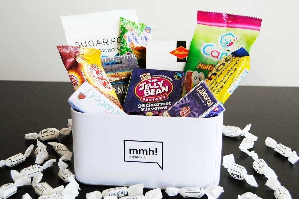 mhhbox Sommeredition Produkt Übersicht 2