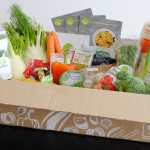 [Unboxing] HelloFresh Veggie Box: August 2014