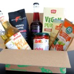 [Unboxing] Biobox Food & Drink: Juli 2014