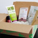 [Unboxing] Biobox Beauty & Care: August 2014