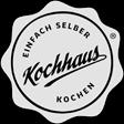 Kochhaus Abo Logo