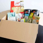 [Unboxing] Biobox Food & Drink: September 2014