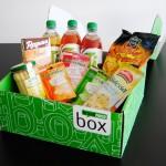 [Unboxing] brandnooz Box: Oktober 2014