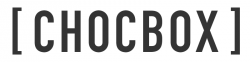 [CHOCBOX] Logo