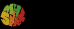 MySnax Gute-Vorsätze-Abo Knusperfrüchte Logo