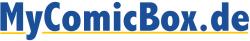MyComicBox.de Logo