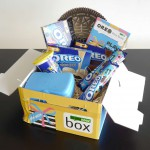 [Unboxing] brandnooz OREO Play Box 2015