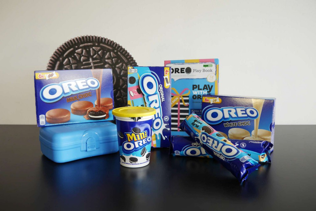 Oreo Play Box Brandnooz Box Produkte
