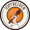 Topfhelden Heldenbox Logo