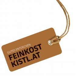 Feinkostkistl Logo
