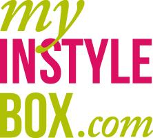 My InStyleBox Logo