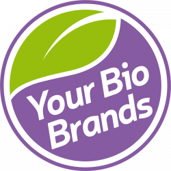 YourBioBrands Logo