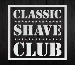 Classic Shave Club Logo