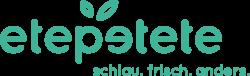 Die Gemüseretterbox von ETEPETETE Logo