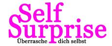 SelfSurprise Box Logo