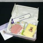 [Unboxing] Erste Schritte-Box von limango & myToys