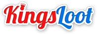 KingsLoot Logo