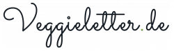Veggieletter Box Logo