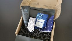 [Unboxing] GentsBox: April 2016