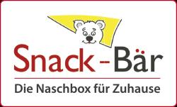 Snack-Bär Naschbox Logo